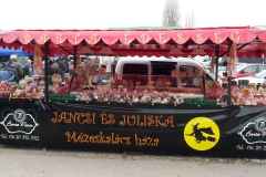 Jancsi és Juliska mézeskalács háza